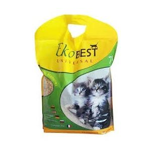 Cat's Cats Best Eko Eco 7Lx4=28L