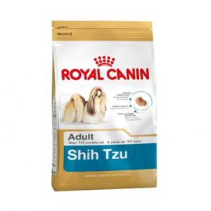 ROYAL CANIN SHIH TZU ADULT 2 x 1.5KG =3KG