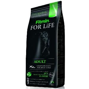 FITMIN DOG FOR LIFE ADULT ALL BREEDS 15KG