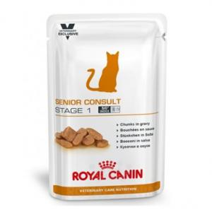 ROYAL CANIN SENIOR CONSULT STAGE 1 100G