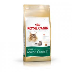 ROYAL CANIN MAINE COON ADULT 4KG - 5x800G